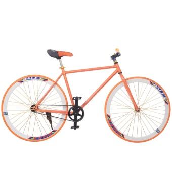 Mua Xe đạp Fixed Gear Single (Cam phối trắng) giá tốt nhất