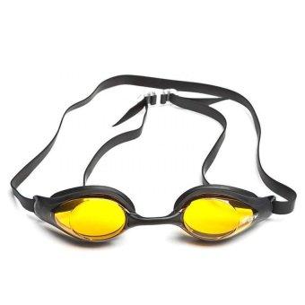 Kính bơi Nhật bản chuyên nghiệp hiệu View 130 (Vàng)