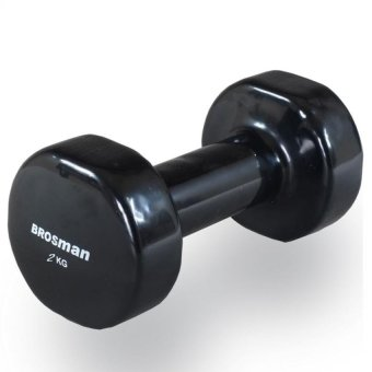 Tạ tay 2kg Brosman