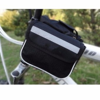 Mua Túi treo sườn xe đạp đa năng chống nước cao cấp giá tốt nhất