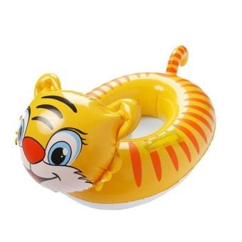 Phao bơi trẻ em hình thú (Hổ) T.MART