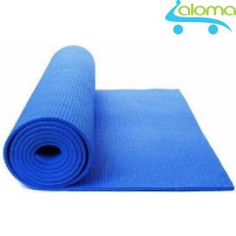 Thảm Tập Yoga Polyester + Tặng Túi Đựng Al-175