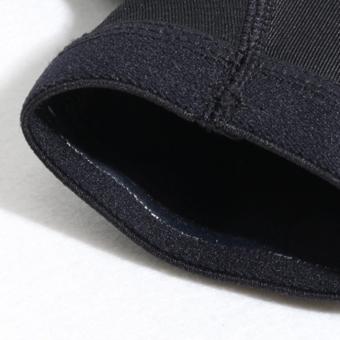 Bảo Vệ Mắt Cá Chân Xintown Size S (Đen Họa Tiết Màu Ghi)
