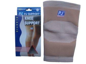 Băng bảo vệ đầu gối PJ PJ-951 (Kem)