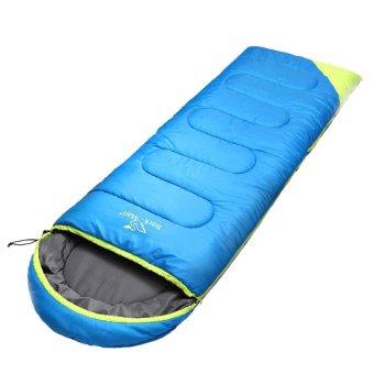 Túi ngủ Trackman TM3211(200g) (Xanh)