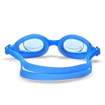 Kính bơi trẻ em BALANCE (xanh)