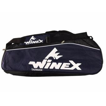 Bao vợt cầu lông WINEX WR-780 (Xanh)