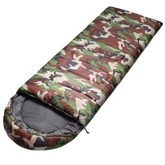 Túi ngủ Trackman TM3211(150g) (Họa tiết)
