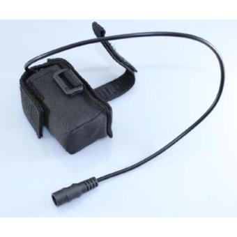 Bộ pin sạc cho đèn T6