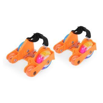 Bánh trượt patin 4 bánh phát sáng- Flashing Roller