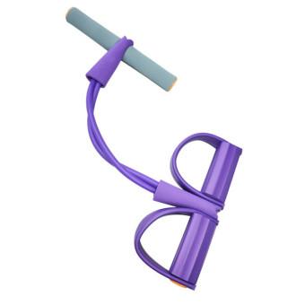 Dụng cụ tập thể dục đa năng Silite Body Trimmer TY2095 (Tím)