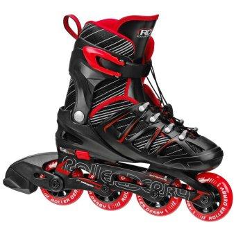 Giầy trượt Patin 4 bánh Roller Derby Inline Stinger 5.2 trẻ em (bé trai)
