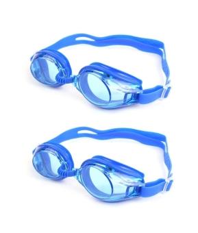 Bộ 2 kính bơi Balance (Xanh đậm)