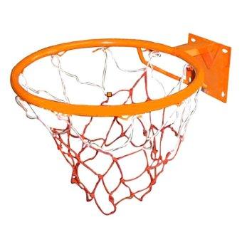 Vành bóng rổ 40cm (Cam)