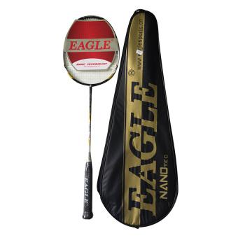 Vợt cầu lông Eagle 1.03 (Vàng)