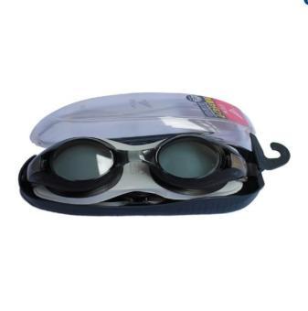 Kính bơi View V500S (Xám (Đen))