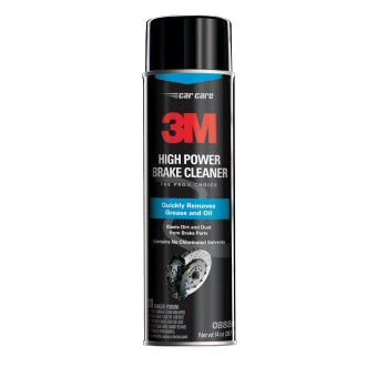 Tẩy rửa phanh ô tô 3M High Power Brake Cleaner 3M 0880 397g