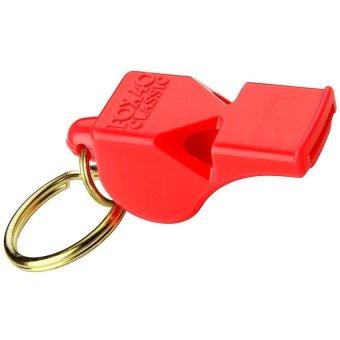 Còi nhựa Fox 40 (Đỏ)