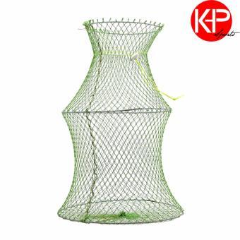 Giỏ lưới đựng cá (3 vòng)