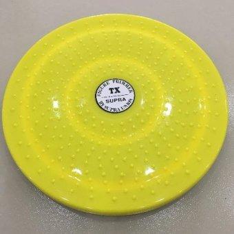 Xoay eo nhựa mặt bi Thanh Xuân Sports TX-DC441124 ( Vàng )