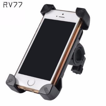 Giá gắn điện thoại lên xe đạp (4 ngàm)