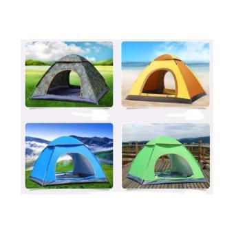 lều tự bung 4 người, lều cắm trại cho 4 người giá cực rẻ
