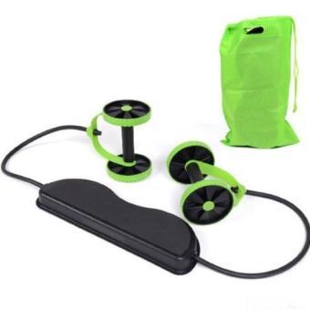 Dụng cụ tập thể dục đa năng Revoflex Xtreme (Green)