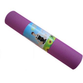 Thảm tập Gym & Yoga cao cấp Fiamma 1m75 x 61cm x 5mm