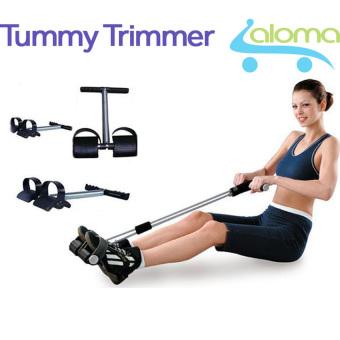 Dụng cụ tập lưng bụng Tummy Trimmer