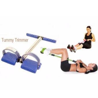 Dụng cụ tập giảm mỡ bụng