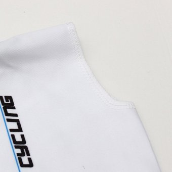 Cycling Shoe Covers(White XL) - Intl