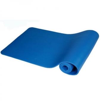 Thảm tập Yoga siêu bền loại dày cao cấp TPE Xanh