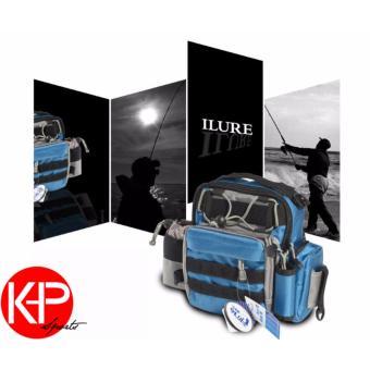 Túi đi câu đa năng kiểu dáng Sport KHP290