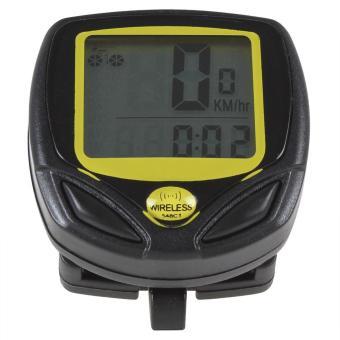 Đồng hồ tốc độ xe đạp không dây SunDing 548C1