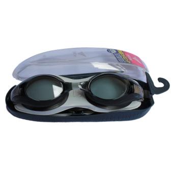 Kính bơi View V500S (Xám đen)