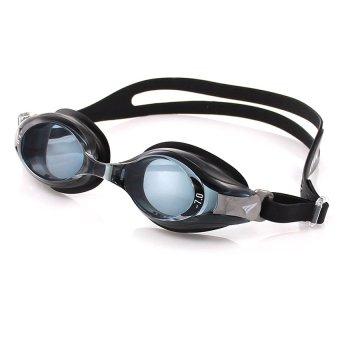 Kính bơi cận View Optical V510 (Đen)