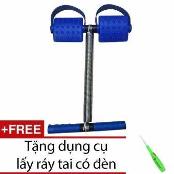 Dụng cụ tập thể dục đa năng tại nhà + Tặng dụng cụ lấy ráy tai có đèn