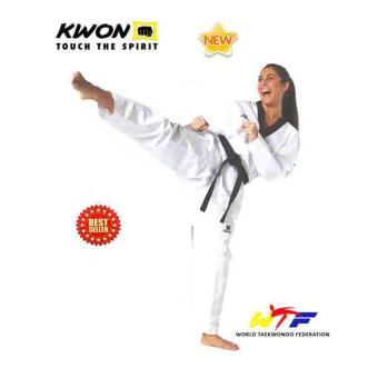 Võ Phục Taekwondo KWON Fighter 3S