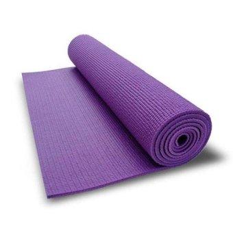 Thảm tập Yoga RINOBI Đài loan HT086- VIO (Tím)