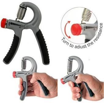 Kìm bóp tập cơ tay điều chỉnh lực 10-40 new