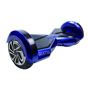 Xe Điện Cân Bằng Gextek Hoverboard 8in Super8 - Ngựa Đường Trường (Xanh)