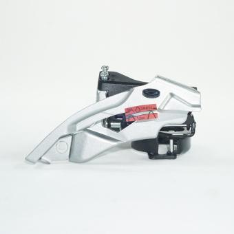 San dĩa xe đạp Shimano Altus M370 FD-M370-6