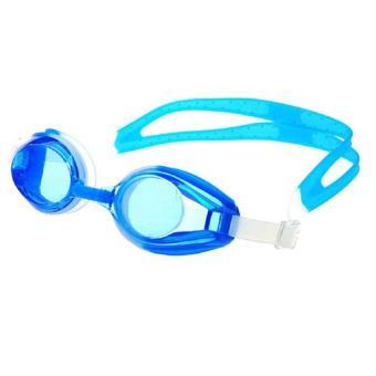 Mắt kính đi bơi hongkong 01 (Xanh)
