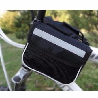 Túi treo sườn xe đạp đa năng chống nước cao cấp