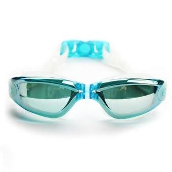 Kính bơi thời trang cao cấp chống UV, chống hấp hơi POPO Sports