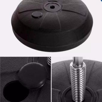 B&G Bóng tập đấm lắc lư phản xạ 126-146 cm