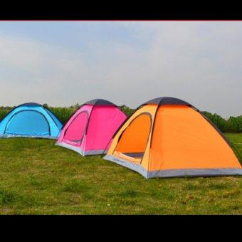 Lều cắm trại du lịch(phối nhiều màu)