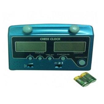 Đồng hồ thi đấu cờ vua cờ tướng PQ 9901