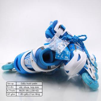 Giày trượt patin Chaoku