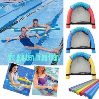 Ghế phao bơi ngồi dành cho trẻ em và người lớn